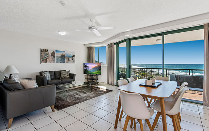 Key Largo Two Bedroom High Level Apartments