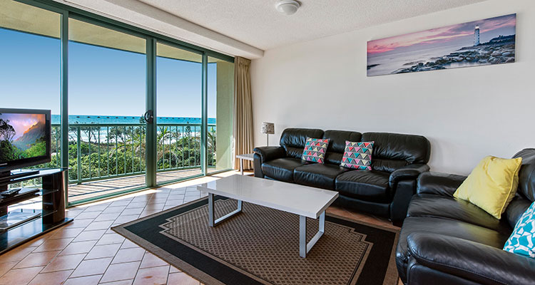 Key Largo Three Bedroom Apartments