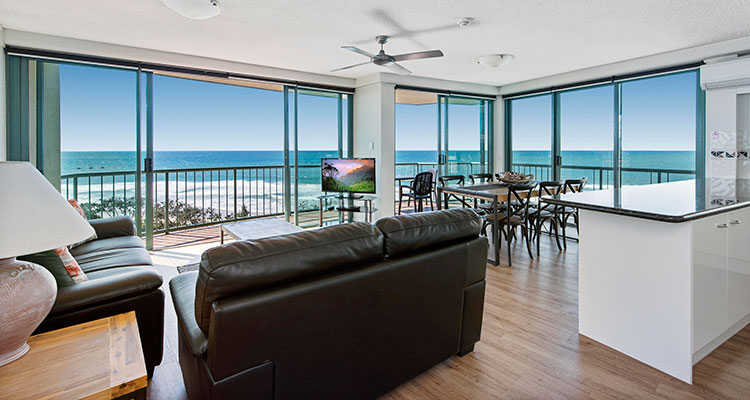 Key Largo Three Bedroom High Level Apartments