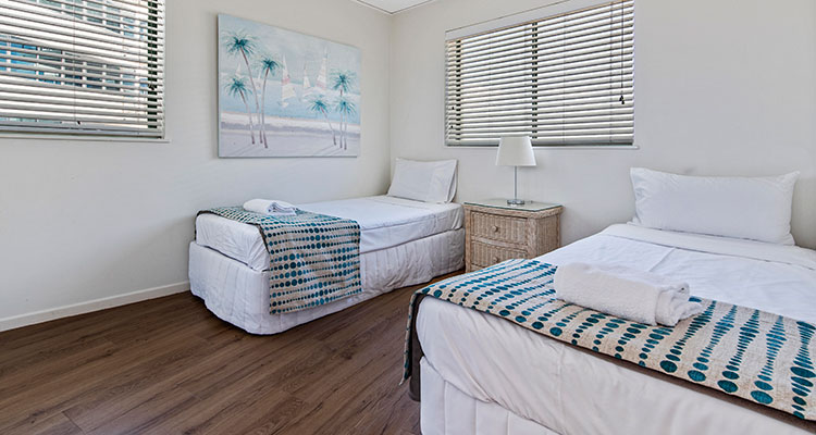 Three Bedroom High Level Key Largo Holiday Apartments