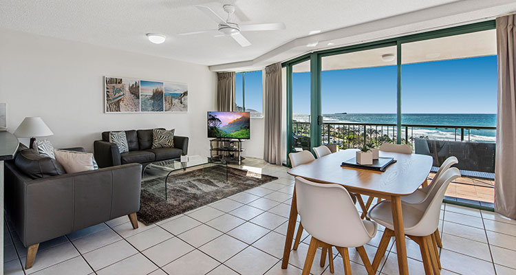 Key Largo Two Bedroom High Level Holiday Apartments